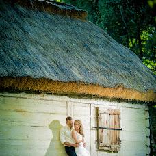 Wedding photographer Mariusz Zajac (zajacfoto). Photo of 22.07.2014