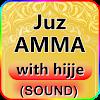Juz Amma with hijje(sound) APK