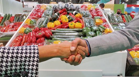 Fruit Attraction: El reencuentro con los mercados