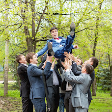 Wedding photographer Ilshat Akhmetov (air009). Photo of 27.12.2015