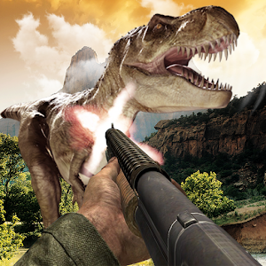 The Dinosaurs Park