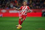 Manchester City-huurling hoopt op nieuw contract uit Spanje of België