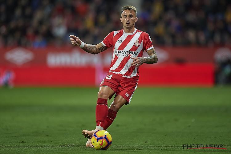 L'ancien Hurlu Aleix Garcia signe en Liga