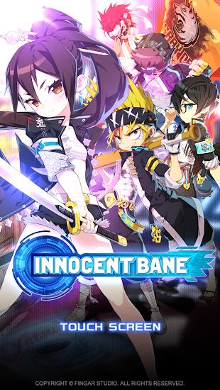 Innocent Bane- screenshot thumbnail