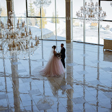 Wedding photographer Ekaterina Ilina (Ilinakate). Photo of 30.01.2018