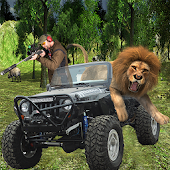 Wild Animals Shooting - Farm Survival