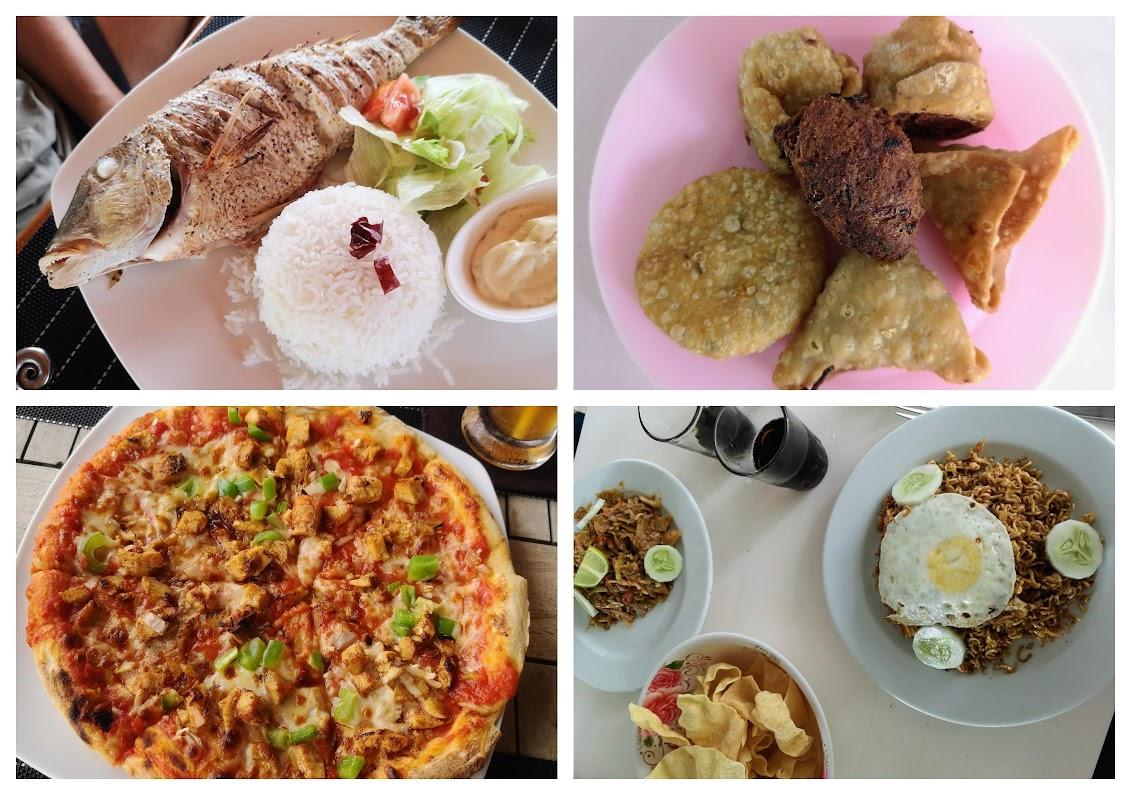 restaurantes en Diffushi