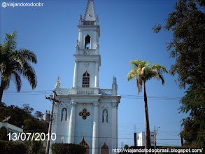 Photo: Cambuci - Igreja Matriz Nossa Senhora da Conceição