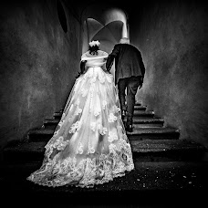 Wedding photographer Stefano Gruppo (stefanogruppo). Photo of 19.11.2016