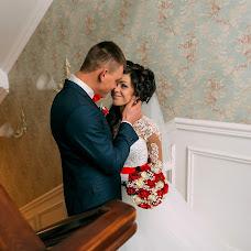 Wedding photographer Vitaliy Fesyuk (vfesiuk). Photo of 17.02.2017