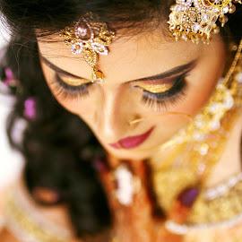 by Ahsan  Niaz - Wedding Bride