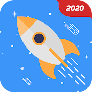 Rocket Cleaner - System Optimizer