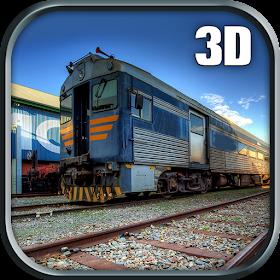 Train Driver Sim