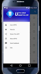 App Uninstaller Pro 2018 APK for Windows Phone