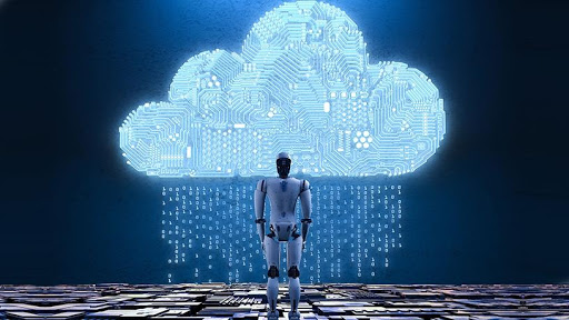Deloitte says the cloud will help extend artificial intelligence beyond pioneers to the wider enterprise.