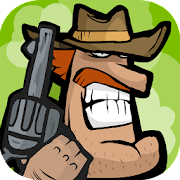 Zombie West: Dead Frontier [Mega Mod] APK Free Download