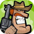 Zombie West: Dead Frontier icon