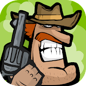 Zombie West: Dead Frontier Android APK Download Free By Ace Viral