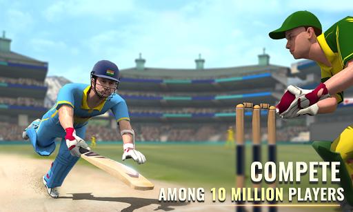 Sachin Saga Cricket Champions  screenshots 6