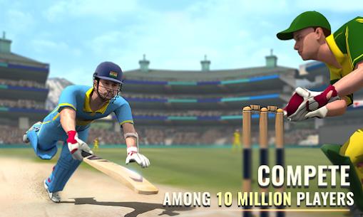 Sachin Saga Cricket Champions MOD Apk (Unlimited Money) 5