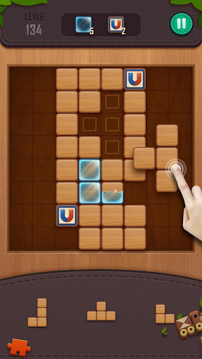 Block Puzzle - Jigsaw Journey modavailable screenshots 2