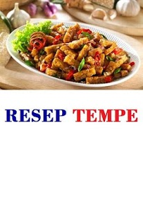 Resep Tempe Lengkap - náhled