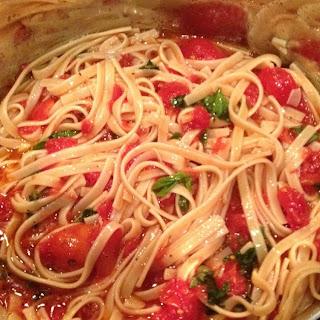 Tag Pic Pac Pasta...Just Like Carrabba's Italian Grill Recipe!!.