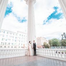 Svatební fotograf Denis Fedorov (vint333). Fotografie z 16.06.2018