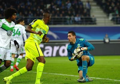 Record de points au coefficient UEFA pour la Belgique