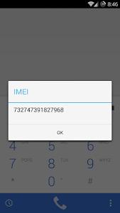 IMEI Editor Pro v1.0