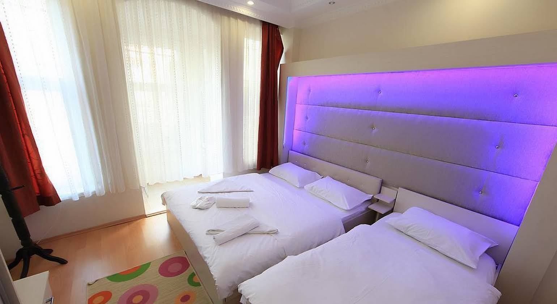 Taksim Suite-ll