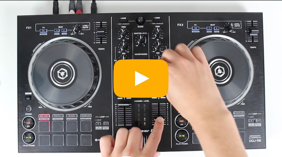 Free DJ Lesson: Using Acapellas Creatively In Your DJ Sets