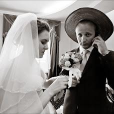 Wedding photographer Aleksandr Kolbin (kolbin). Photo of 04.05.2014