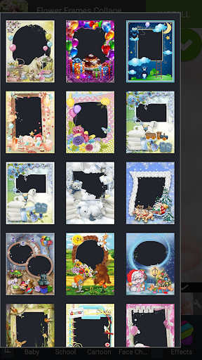Baby Photo Frames 7.2 screenshots 2