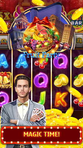 Slots - Lucky Vegas Slot Machine Casinos screenshot 5