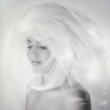 Wedding photographer Olga Bogatyreva (Olyoli). Photo of 02.11.2017