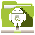 Apk Backup & Share icon