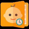 🍼Baby Daybook - Breastfeeding & Baby Care Tracker