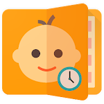 ?Baby Daybook - Breastfeeding & Baby Care Tracker Icon