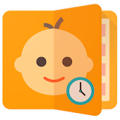 Baby Daybook — Babycare