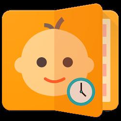 Baby Daybook — Care, Breastfeeding & Sleep Tracker