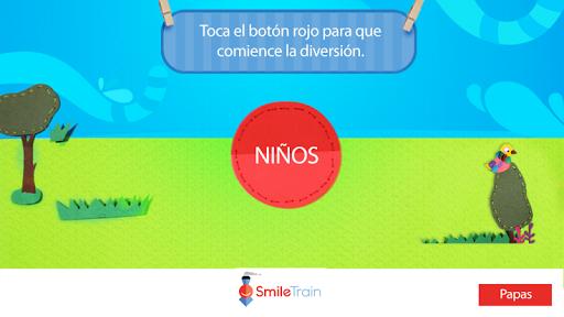 【免費健康App】Smile Train Habla y Lenguaje-APP點子