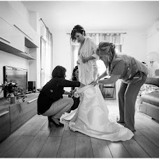 Wedding photographer Marco Lautizi (lautizi). Photo of 05.01.2017