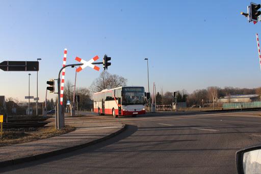 Die Schüler müssen nun nicht mehr den Ersten Bus zum Bahnhof in Tantow nehmen um pünktich nach Angermünde zum Bahnhof zu kommen (Symbolbild A.M.)