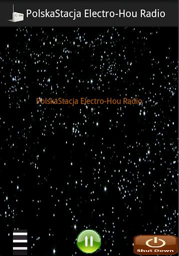PolskaStacja Electro-Hou Radio