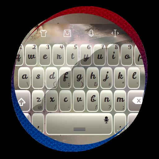 スカイ反射 TouchPal 皮膚Hifu 個人化 App LOGO-APP試玩