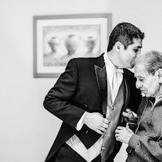 Wedding photographer Saul Magaña (magaa). Photo of 08.10.2015