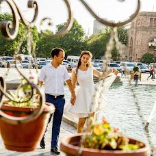 Fotógrafo de bodas Melina Pogosyan (melinapoghosyan). Foto del 13.06.2018