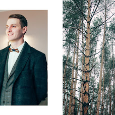 Wedding photographer Viktoriya Rudneva (mikeandviki). Photo of 10.02.2016