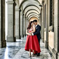 Wedding photographer Stanislav Vieru (StanislavVieru). Photo of 25.09.2018